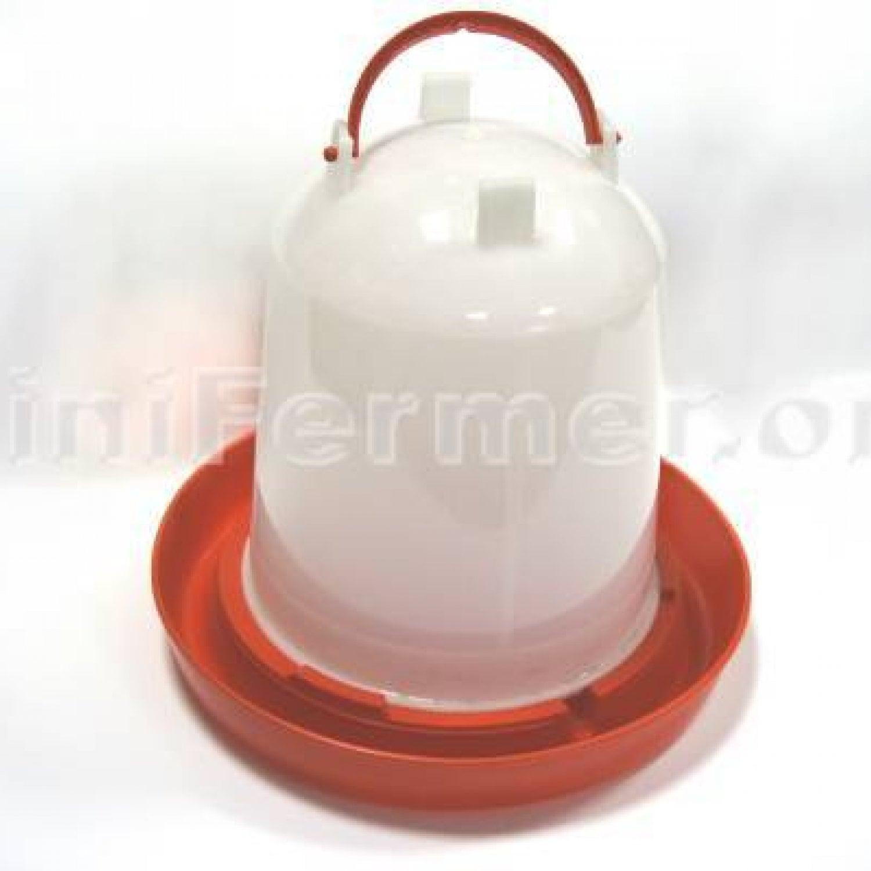 Вакуумная поилка ВП-3 (3л)
