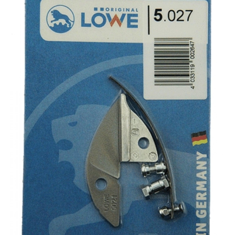 5.027 Комплект запасных частей к секаторам LOWE серии 5 (124, 127)