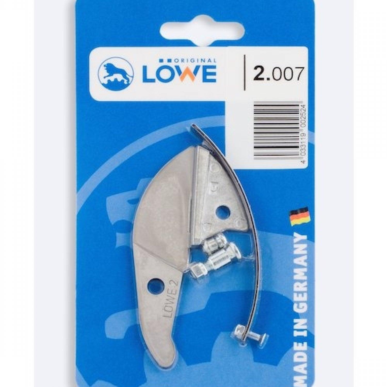 2.007 набор для ремонта секаторов LOWE серии 2