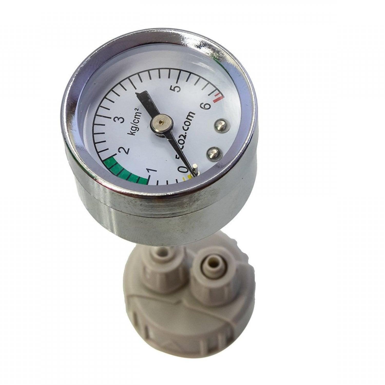 Генератор CO2 (набор комплектующих)