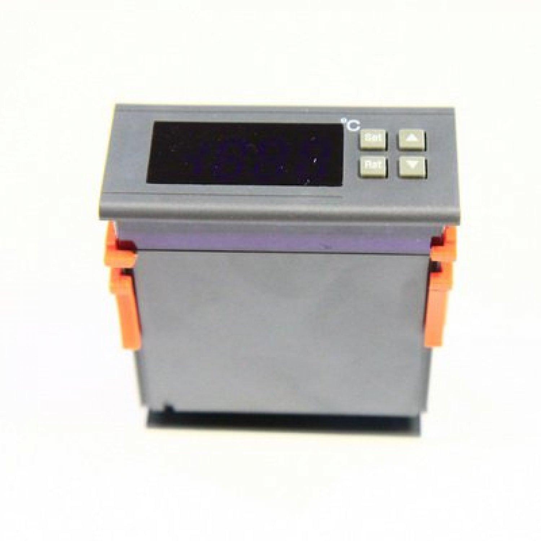 Терморегулятор Ringder RC-113М (пид-регулятор)
