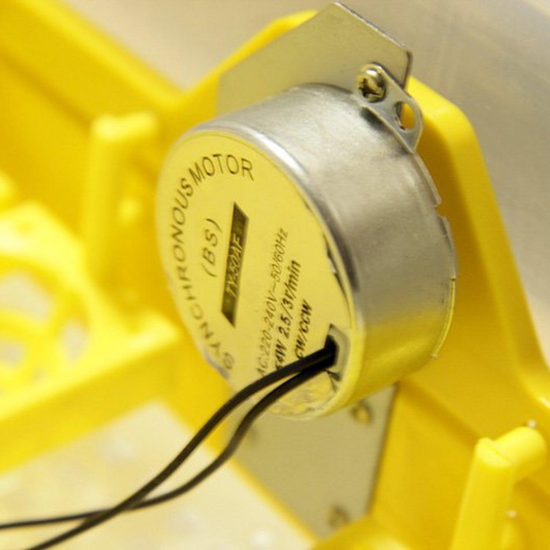 Инкубатор для яиц автоматический АИ-48АВ