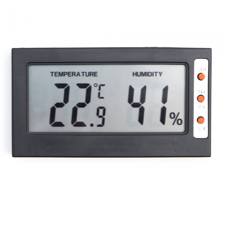 Термометр с гигрометром ТГМ-4