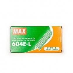 Чехол для скоб Max 604 E-L