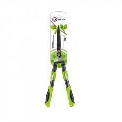 Ножницы садовые для живой изгороди с телескопическими рукоятками 0209