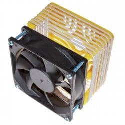 Стойка с основанием для намотки нагревательного кабеля