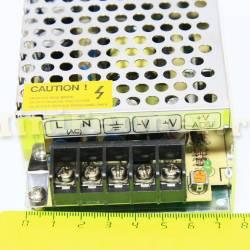 Блок питания 220V AC / 12V DC 5А small